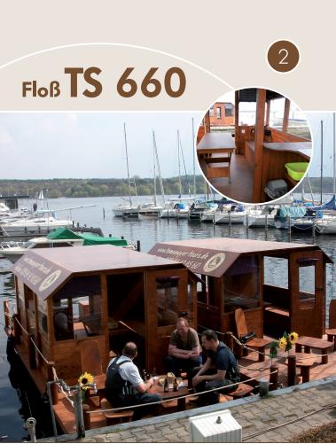 Hausboote online mieten